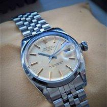 Rolex classic datejust