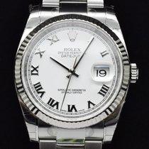 """Rolex Datejust 116234 """"New"""""""