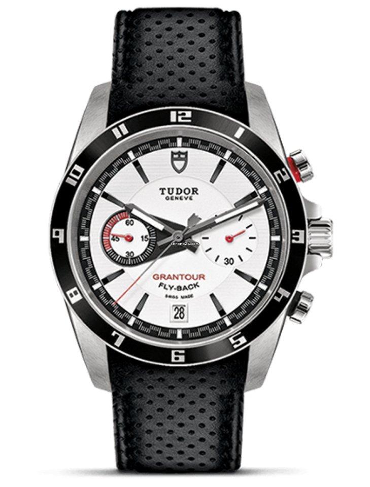 2c6827653d8 Prices for Tudor Grantour Chrono Fly-Back watches | prices for Grantour  Chrono Fly-Back watches at Chrono24