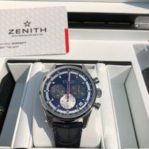 Zenith El Primero Original 1969 03.2150.400/53.C700 new
