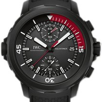 IWC Aquatimer Chronograph IW379505 2020 new