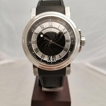 Breguet Steel Automatic 39mm Marine