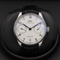 IWC Portugieser Iw500705 Stainless Steel