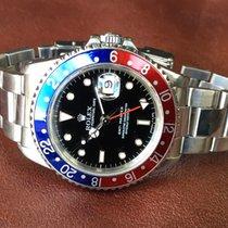 Rolex GMT-Master Steel 40mm Black No numerals United States of America, Florida, Tavares