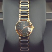 Rado 28mm Automatic new Centrix Black