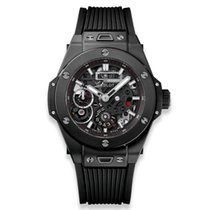 Hublot Big Bang Meca-10 Keramik