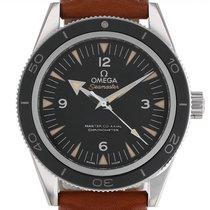 Omega Seamaster 300 233.32.41.21.01.002 neu