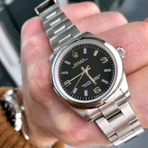 Rolex Oyster Perpetual 31 177200 pre-owned