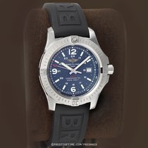 Breitling Colt Quartz Steel 44mm Blue United States of America, New York, Airmont