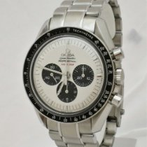 Omega 35693100 Steel 2005 Speedmaster Professional Moonwatch pre-owned