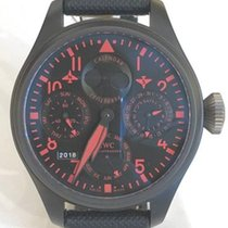 IWC Big Pilot Top Gun IW502903 2018 new