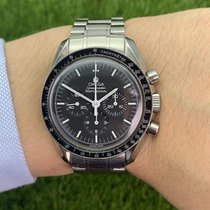 Omega 35705000 Stahl 2006 Speedmaster Professional Moonwatch 42mm gebraucht Deutschland, Düsseldorf