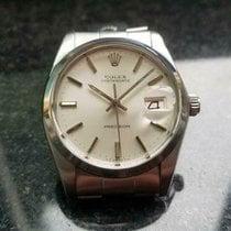 Rolex Oyster Precision 1980 pre-owned