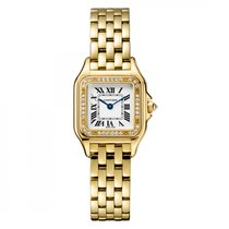 Cartier WJPN0016 Yellow gold Panthère 27mm new United States of America, Florida, Miami