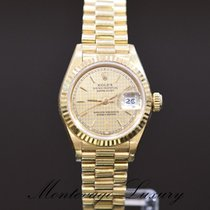 Rolex Lady-Datejust 69178 1989 pre-owned