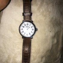 Shinola pre-owned Automatic