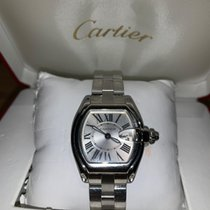 Cartier Steel 31mm Quartz 2675 pre-owned South Africa, Fourways