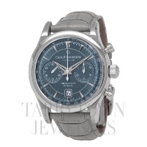 Carl F. Bucherer Manero Ocel 43mm