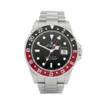 Rolex GMT-Master II 16710 2006 brukt