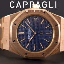 Audemars Piguet Royal Oak Jumbo 15202OR.OO.1240OR.01 2012 pre-owned