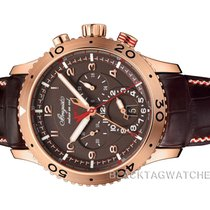 Breguet Rose gold 44mm Automatic 3880br/z2/9xv new United States of America, Florida, Aventura