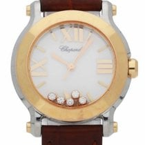 Chopard Happy Sport 2785096001 2010 pre-owned