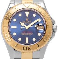 Rolex Yacht-Master 168623 2006 gebraucht