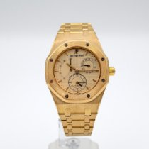 Audemars Piguet Royal Oak Dual Time 25730BA.0.0789BA.06 gebraucht