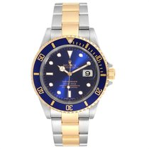 Rolex Submariner Date 16613 2001 occasion