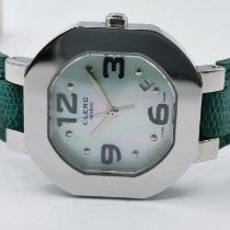 Clerc Women's watch 29mm Quartz pre-owned Watch only