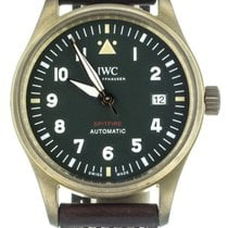 IWC Pilot IW326802 pre-owned