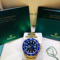Rolex Submariner Date новые 2020 Автоподзавод Часы с оригинальными документами и коробкой 116618LB