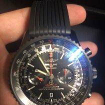 Breitling Navitimer 01 (46 MM) MB012822.BE51.252S.M20DSA.2 2016 occasion
