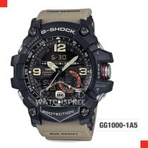 Casio G-Shock GG1000-1A5 nov
