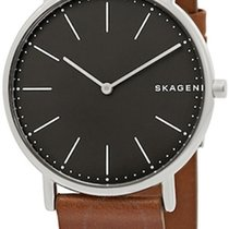 Skagen Titanium 40mm Quartz SKW6429 new