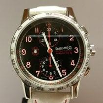 Eberhard & Co. Steel Automatic 31061.1 new