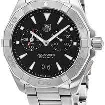 TAG Heuer Aquaracer 300M new Quartz Watch with original box and original papers WAY111Z.BA0928