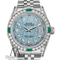 Rolex Steel 36mm Automatic 16014 pre-owned United States of America, New York, New York