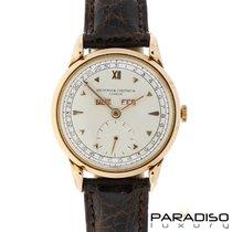 Vacheron Constantin Vintage - Triple Date 4240 LIKE NEW...