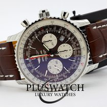 Breitling Navitimer Rattrapante nuovo 45mm Acciaio