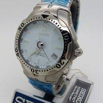 Seiko Kinetic SMA001P5 2000 new