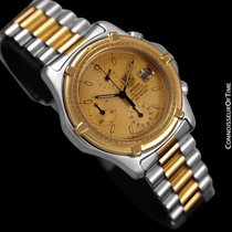 TAG Heuer 2000 Gold/Steel 40mm Gold United States of America, Georgia, Suwanee