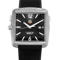 TAG Heuer Watch Golf WAE1111.FT6004