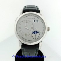 A. Lange & Söhne Lange 1 Platinum 38mm Grey Roman numerals United States of America, California, Newport Beach