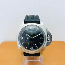 Panerai - Luminor 1950GMT 10 Days Power Reserva - PAM270 - Men...