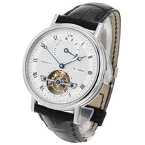 Breguet Platinum 39mm Automatic 5317 pre-owned United Kingdom, London