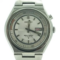 Seiko Bell-Matic Alarm Day Date 4006-6021 Vintage