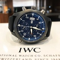 IWC Top Gun Limited Edition Carlson Blue Dial IW379904 50 Pieces