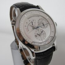 Jaeger-LeCoultre Master Geographic 38mm - Full Set 2002