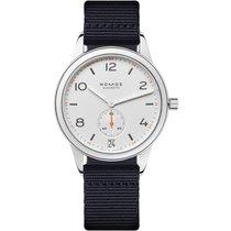 Nomos Men's 775 Club Automatic Date Watch